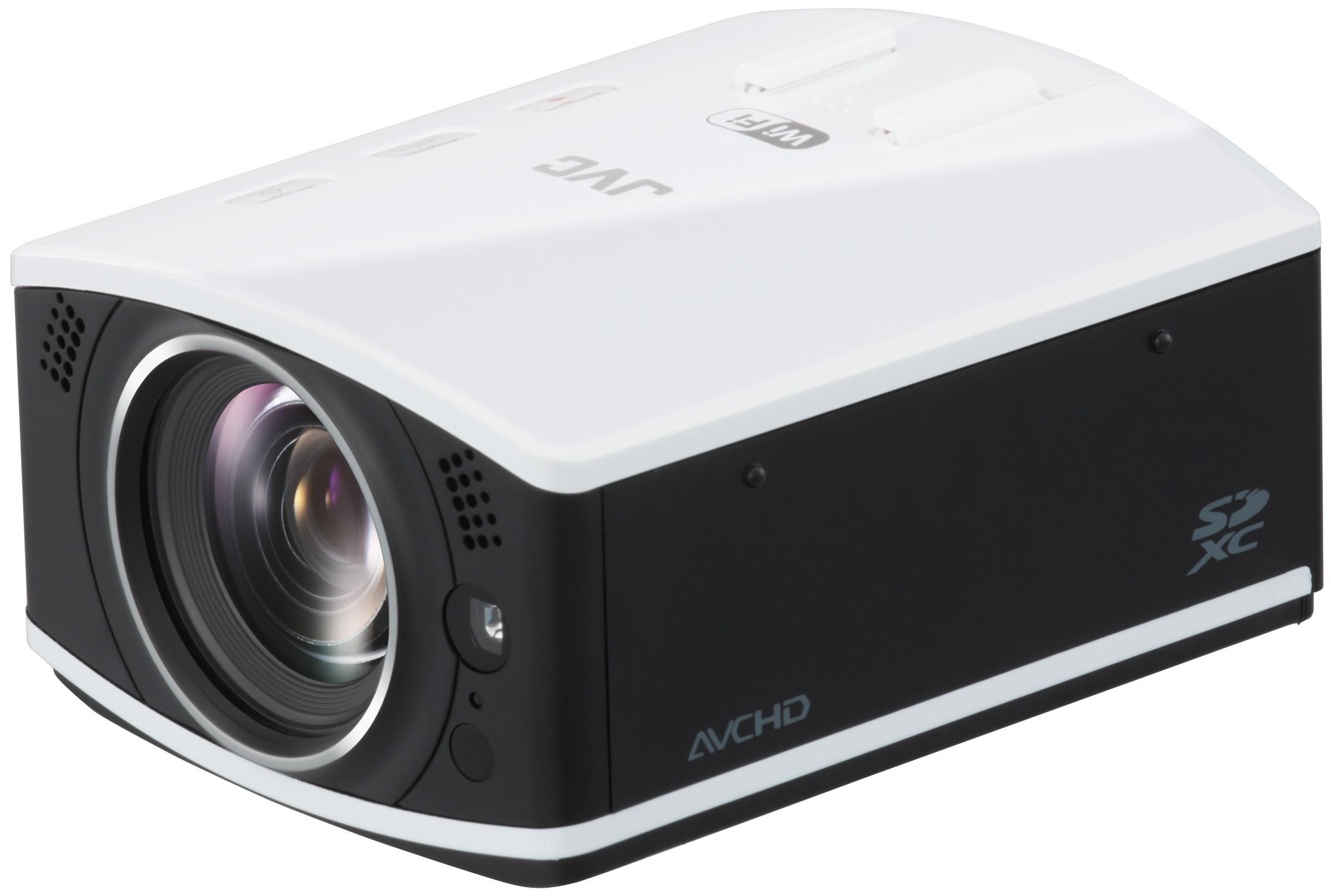 Gvls2 for Camera streaming live